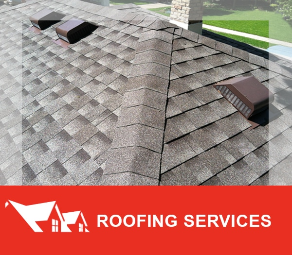 Roofing Company - Roofing Services